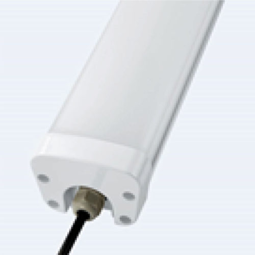 MUVA LED - Hallenbeleuchtung - LED Tri-Proof Light 60W