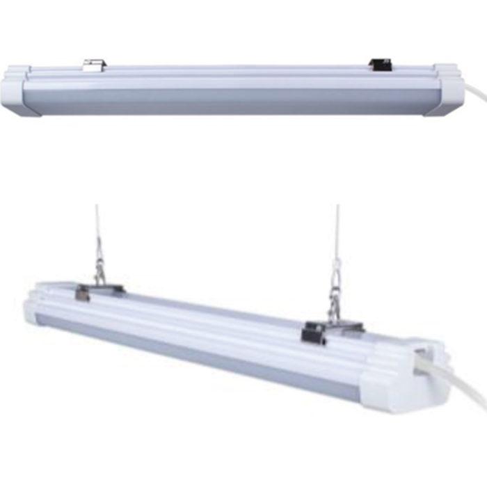 """LED Wannenleuchte """"Tri-proof"""" 60W"""