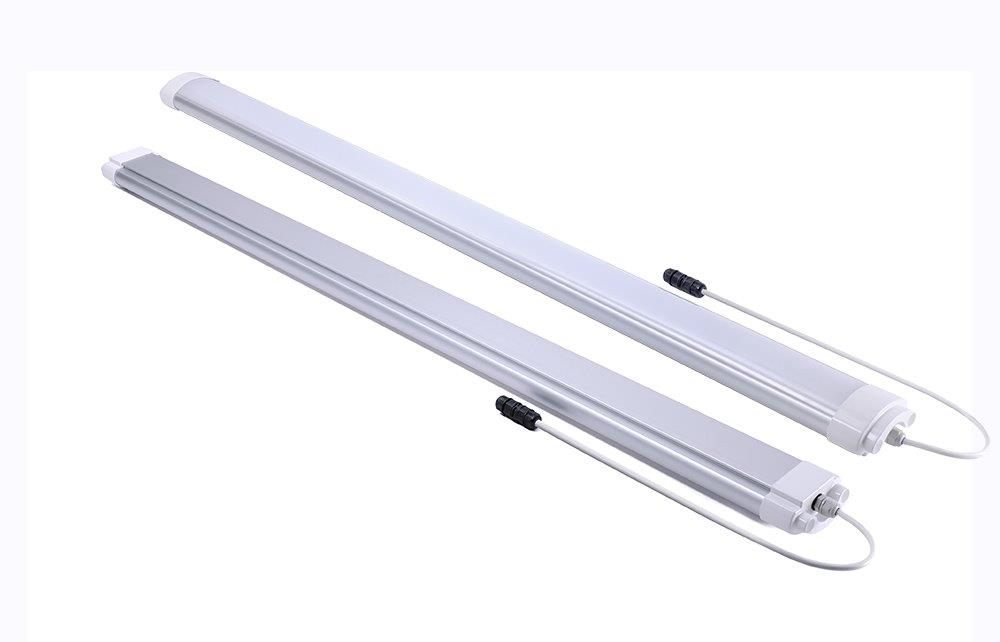 MUVA Tech - LED Batten Light