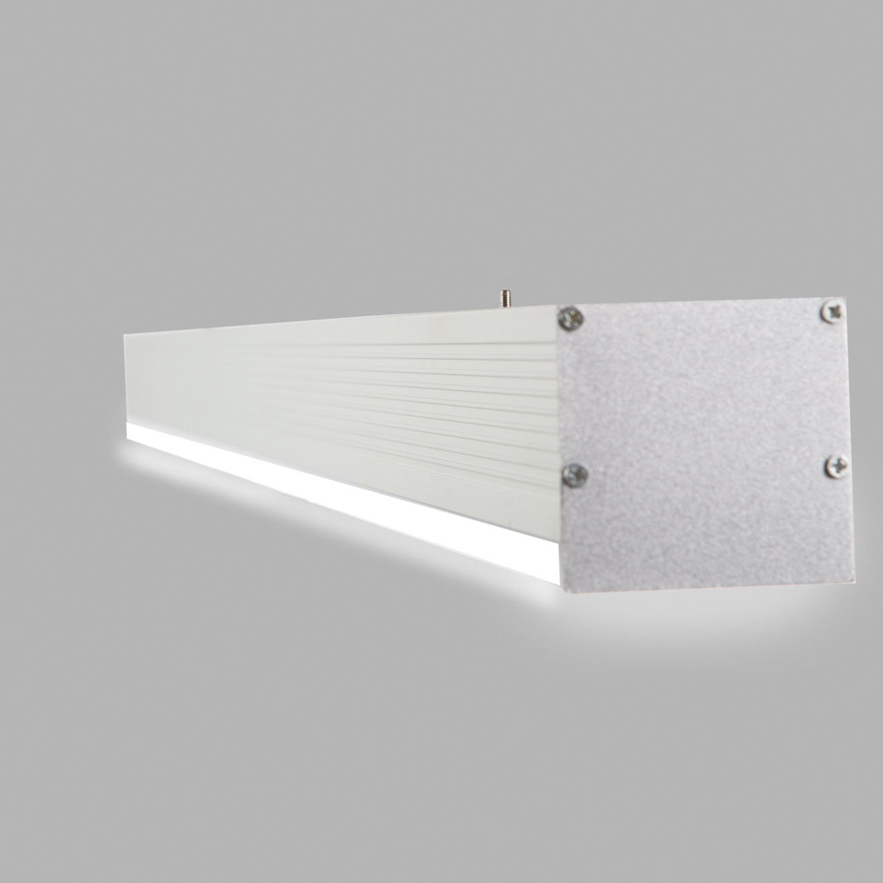 MUVA LED – Balkenleuchte 42 W