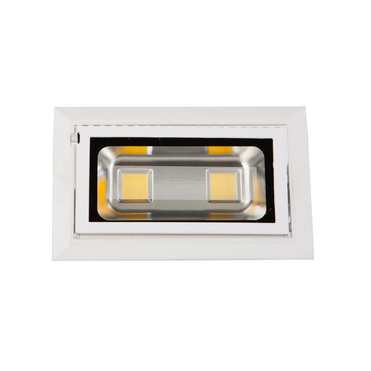 LED Ceiling Light MuvaLED 40 Watt