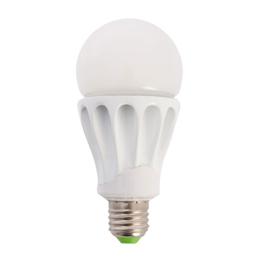 LED LAMPE E27 - 10 Watt dimmbar - MUVA LED