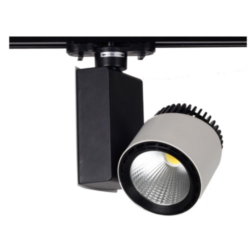 LED TRACK LIGHT 25 Watt - MUVA LED