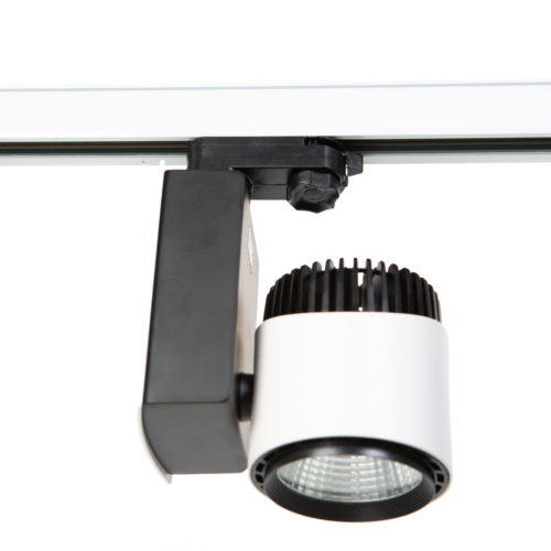 LED TRACK LIGHT 45 Watt - MUVA TECH