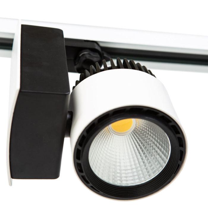 LED TRACK LIGHT 45 Watt - MUVA TECH