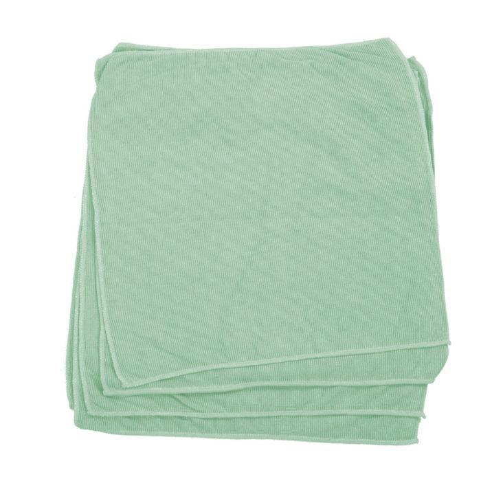 MF Noppentuch grün, MUVA CLEAN