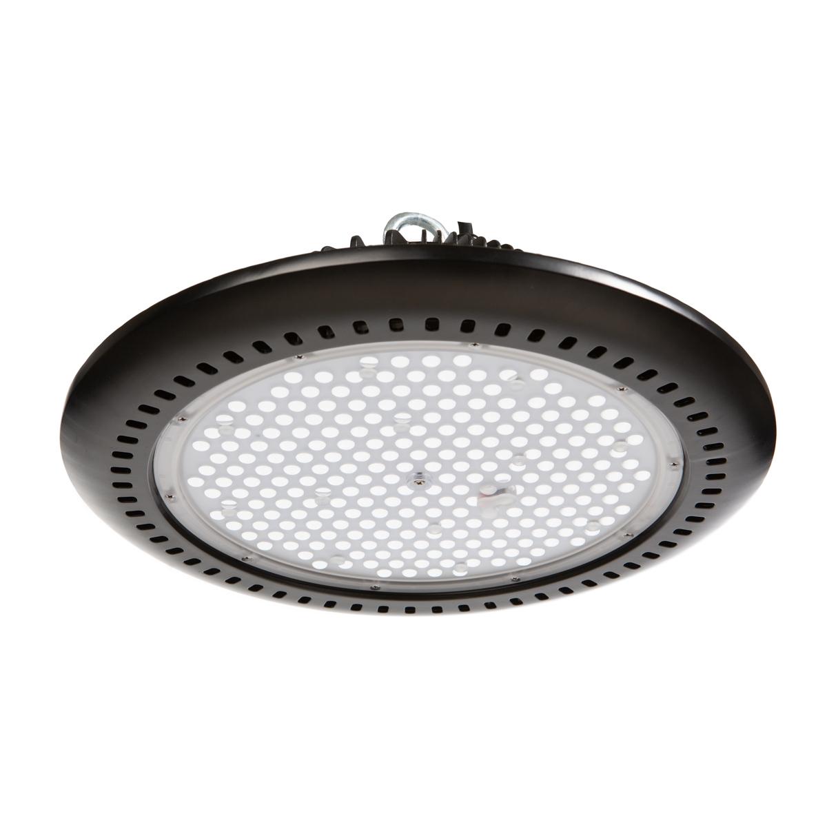 "MUVA LED – LED Hallenbeleuchtung ""Ufo"" - MUVA Tech GmbH"