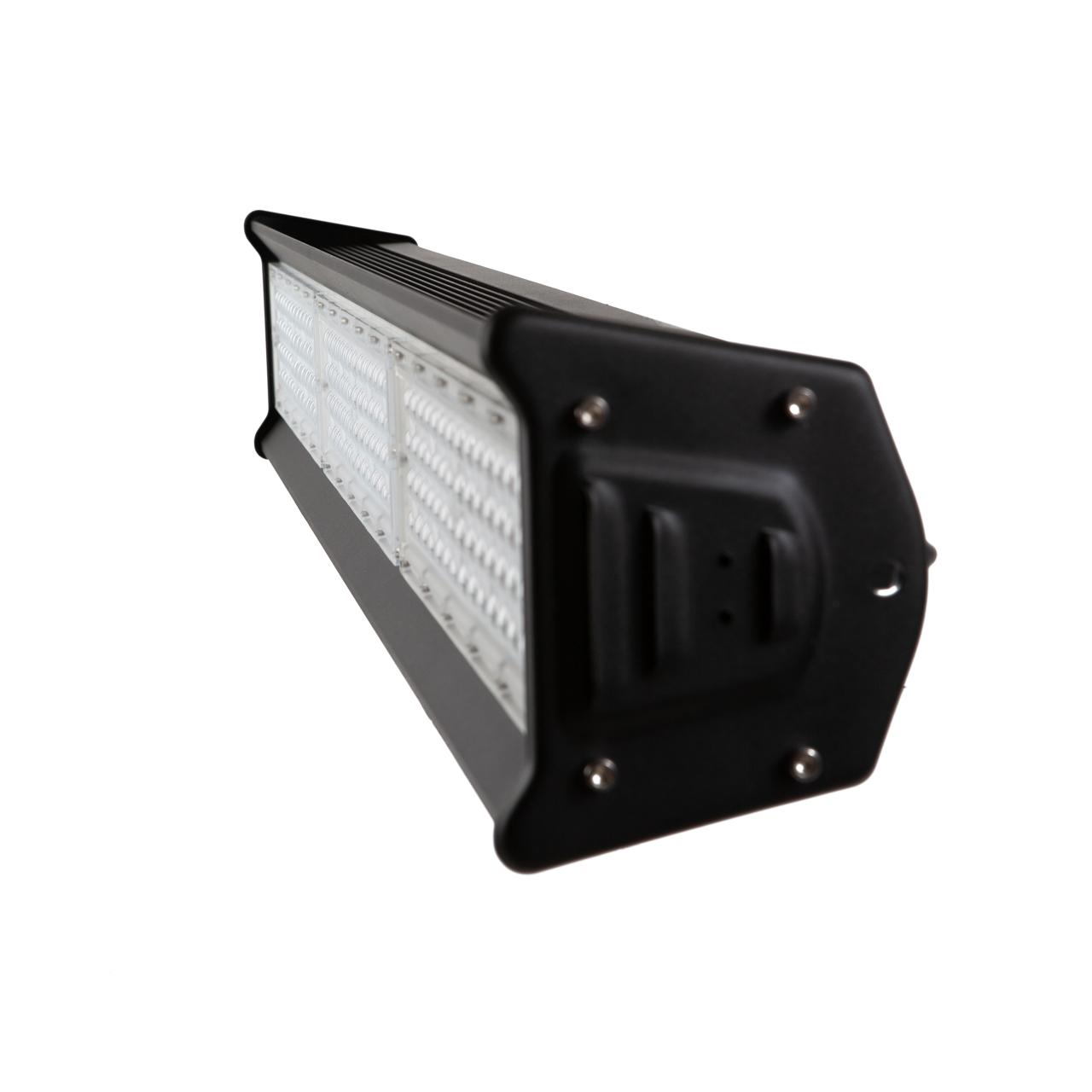 MUVA LED - Hallenbeleuchtung Linear