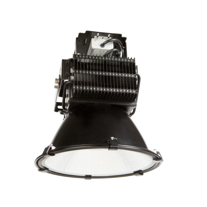 "MUVA LED – LED Hallenbeleuchtung ""Cube"" - MUVA Tech GmbH"