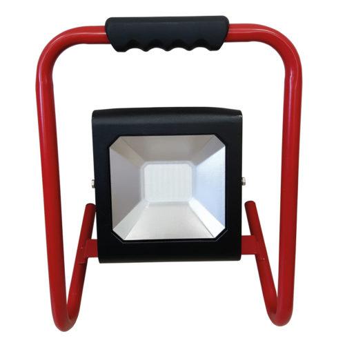 MUVA LED – LED Fluter für Baustellen 50 Watt