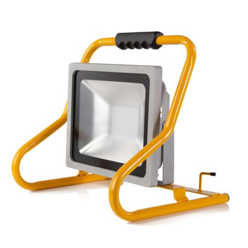 Muva LED - Fluter Baustellen Muvatech