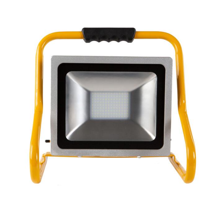 LED MUVA Tech - LED - Fluter - Baustellen