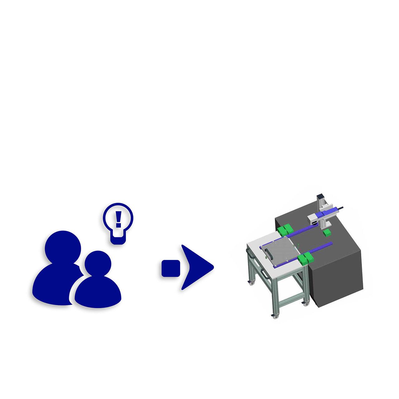 MUVA LASER Individuallösungen - MUVA Tech