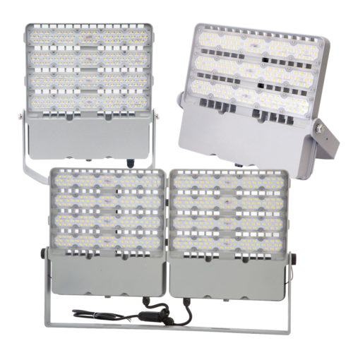 "MUVA LED - LED Fluter ""Superbright"" 150/200/400W"